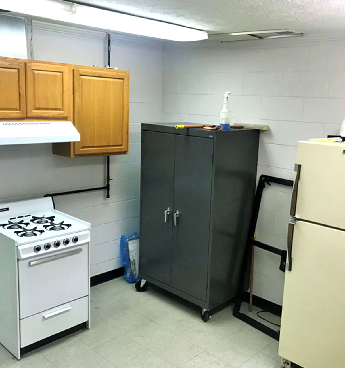 Learn Residential Energy Efficiency- Kitchen Diagnostic Lab